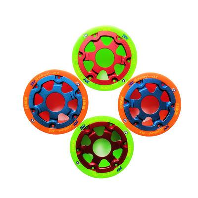 Polyurethane Material Pu Filling Wheel