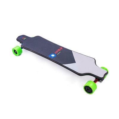 JDI's Cool Electric Skateboard