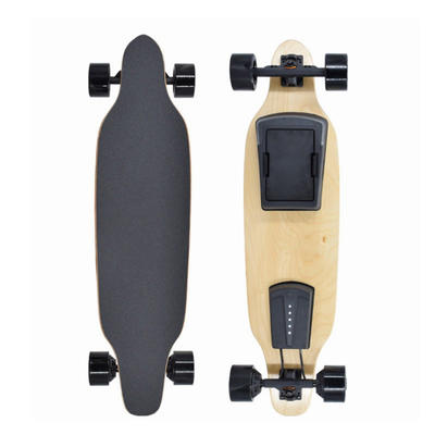 JDI smart wireless adult electric skateboard
